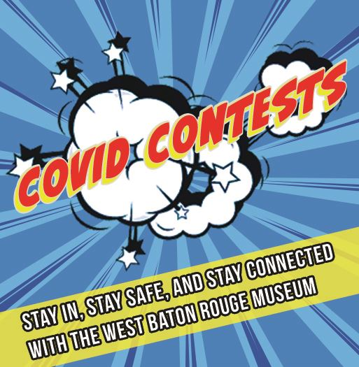 Covid Contests Flyer